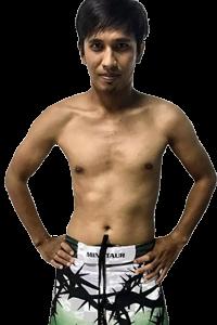 Agus Salim - 1